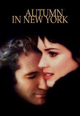 Постер Осень в Нью-Йорке