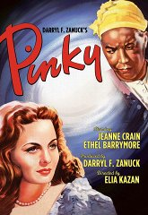 Постер Пинки