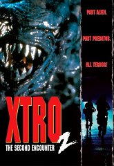 Постер Экстро-2: Вторая встреча