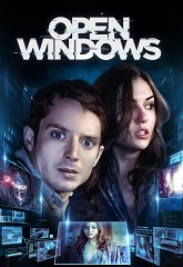Постер Открытые окна