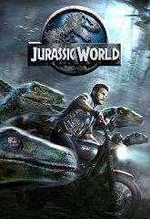 Постер Мир Юрского периода