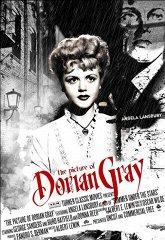 Постер Портрет Дориана Грея