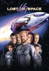 Постер Затерянные в космосе