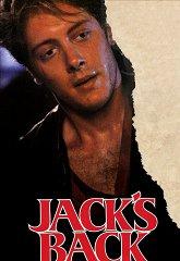 Постер Возвращение Джека-Потрошителя