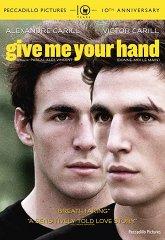 Постер Дай мне руку
