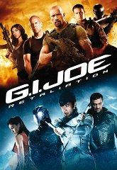 Постер G.I. Joe: Бросок кобры-2