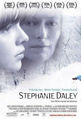 Постер Стефани Дейли