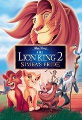 Постер Король Лев-2: Гордость Симбы