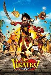 Постер Пираты: Банда неудачников