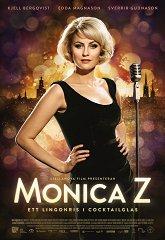 Постер Вальс для Моники