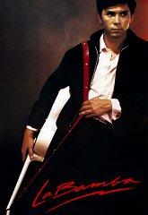 Постер Ла Бамба