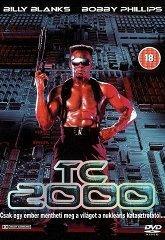 Постер Полицейский 2000 года