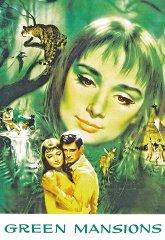 Постер Зеленые поместья