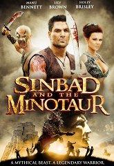 Постер Синдбад и Минотавр