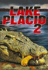 Постер Лейк-Плэсид: Озеро страха-2