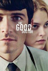 Постер Хороший доктор