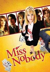 Постер Мисс Никто