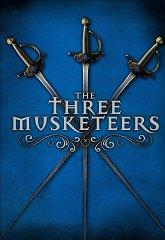 Постер Три мушкетера