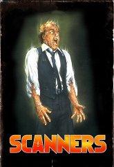 Постер Сканеры