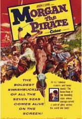 Постер Пират Морган