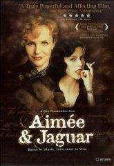 Постер Эйми и Ягуар