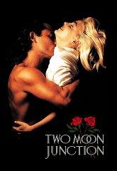 Постер Слияние двух лун