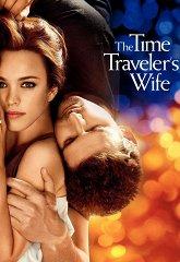Постер Жена путешественника во времени