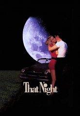 Постер Эта ночь