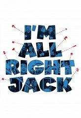 Постер Я в порядке, Джек