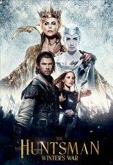 Постер Белоснежка и охотник-2