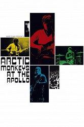 Постер Arctic Monkeys at the Apollo