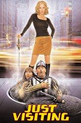 Постер Пришельцы в Америке