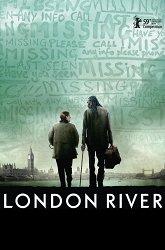 Постер Река Лондон