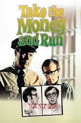 Постер Хватай деньги и беги