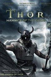 Постер Тор: Молот богов