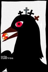 Постер Выкорми ворона