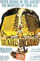 Постер Геракл и царица Лидии