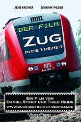 Постер Поезд на свободу