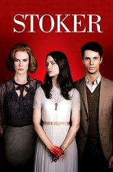Постер Stoker
