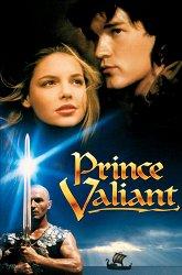 Постер Принц Вэлиант