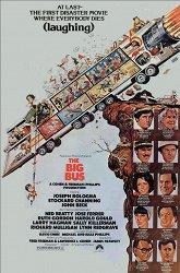 Постер Большой автобус