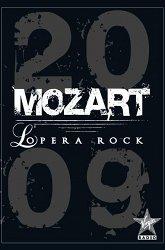 Постер Моцарт. Рок-опера