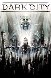 Постер Темный город