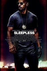Постер Sleepless
