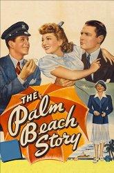 Постер История в Палм-Бич
