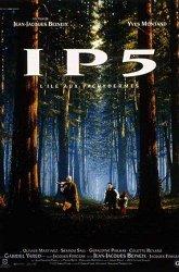 Постер IP5: Остров толстокожих