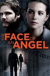 Постер Лицо ангела