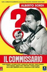 Постер Комиссар