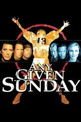 Постер Каждое воскресенье
