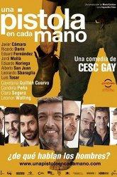 Постер Мужчины на грани